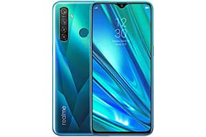 Realme 5 Pro PC Suite Software & Owners Manual Download
