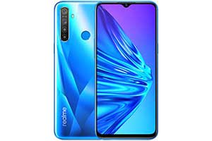 Realme 5 PC Suite Software & Owners Manual Download