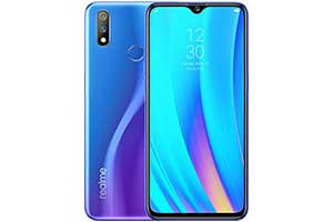 Realme 3 Pro PC Suite Software & Owners Manual Download