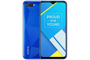Realme C2 PC Suite Software & Owners Manual Download