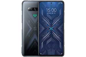 Xiaomi Black Shark 4 Pro USB Driver, PC Manager & User Guide Download