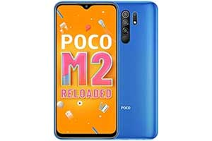 Xiaomi Poco M2 Reloaded PC Suite Software & Owners Manual Download