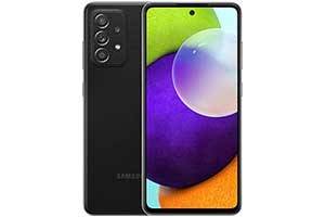 Samsung A52 USB Driver, PC Manager & User Guide Download