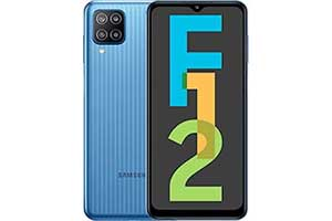 Samsung F12 USB Driver, PC Manager & User Guide Download