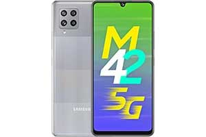 Samsung M42 USB Driver, PC Manager & User Guide Download