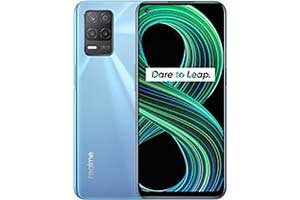 Realme 8 5G USB Driver, PC Manager & User Guide Download