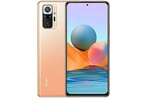 Xiaomi Redmi Note 10 Pro Max PC Suite Software & Owners Manual Download