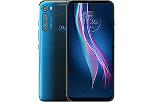 Motorola One Fusion Plus PC Suite Software & Owners Manual Download