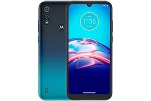 Motorola Moto E6s 2020 USB Driver, PC Manager & User Guide Download